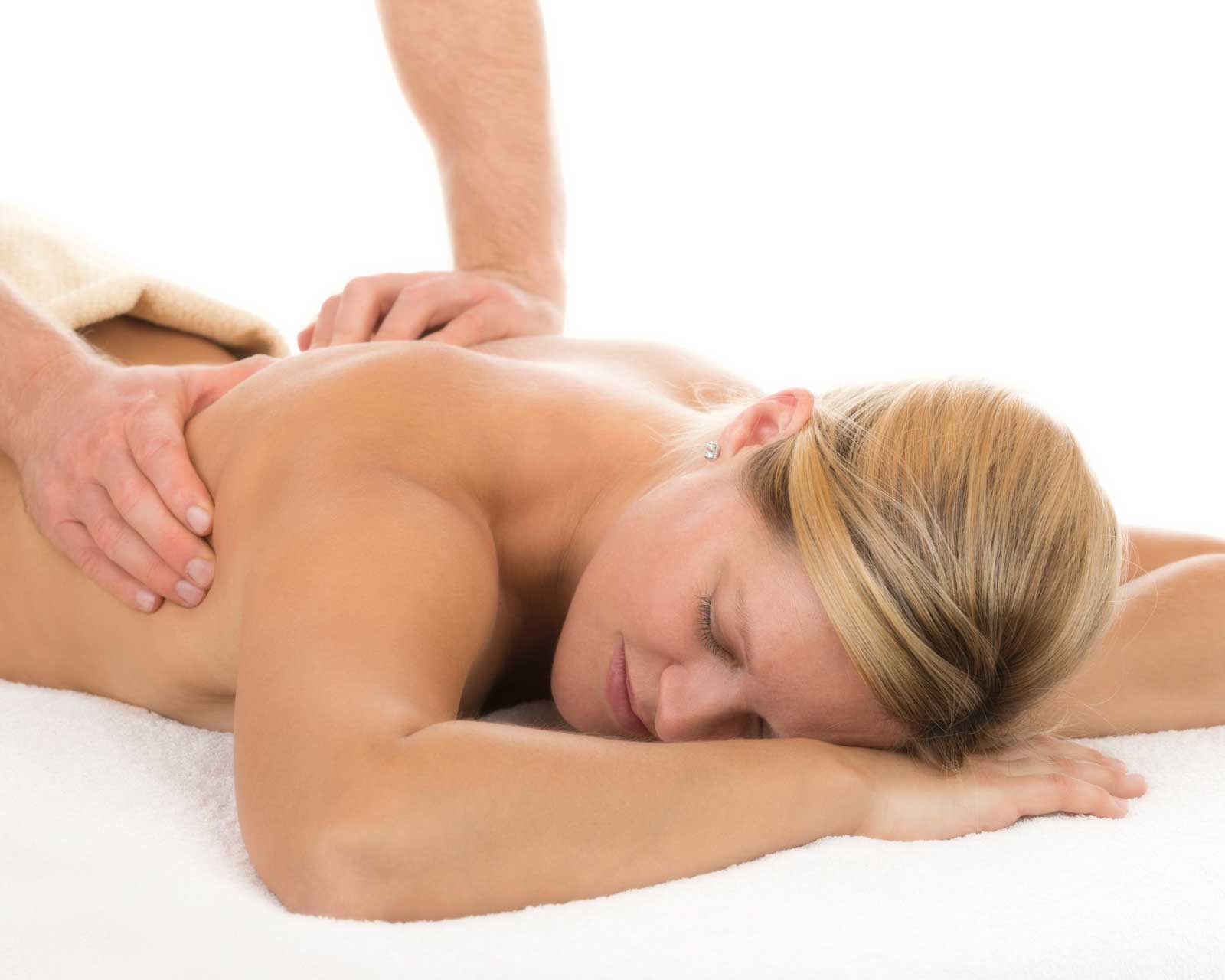 Massage - MASSAGEN
