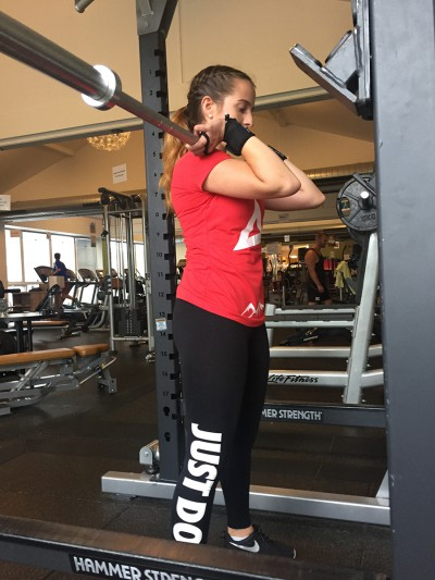 Personal training 400x533 - Fitness