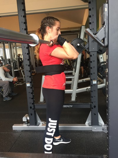 Personal training 01 400x533 - Fitness