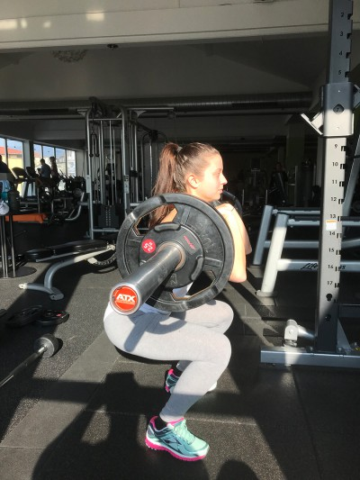 Personal training 03 400x533 - Fitness
